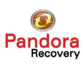 Pandora Recovery Utility Tool