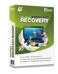 Stellar Phoenix Windows Data Recovery Tool