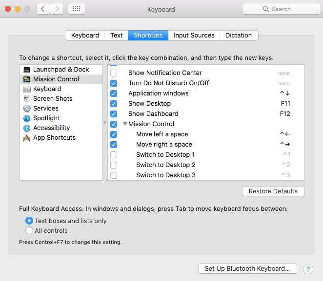 Mac Computer Tricks