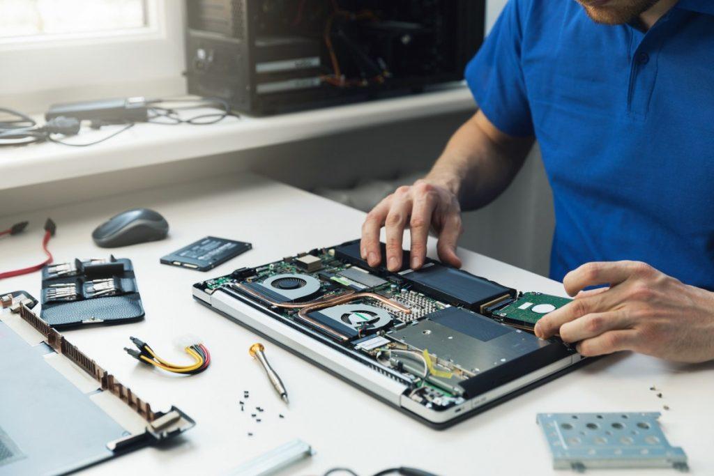 laptop repair southlake