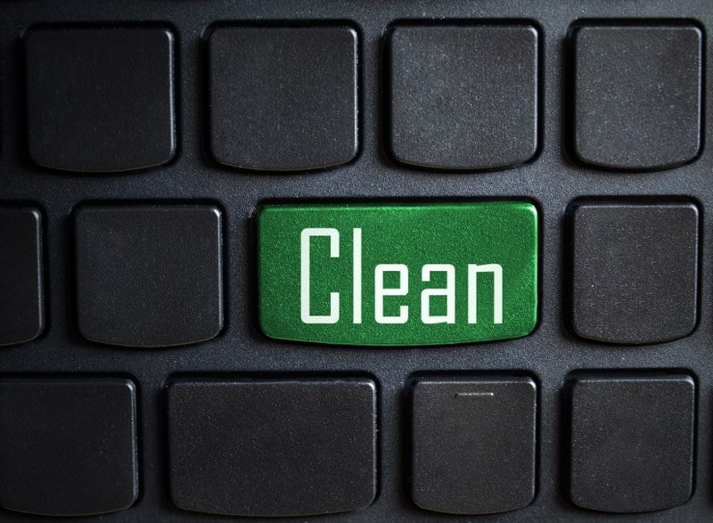 How to Clean Your Keyboard and Devices to Prevent the Spread of Germs